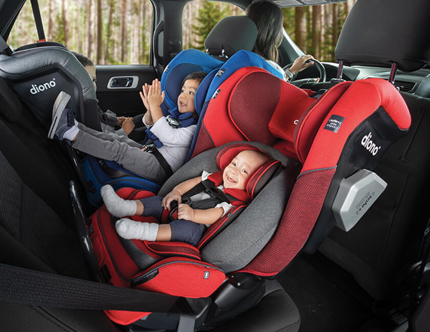 Everything you need to know about Car Seat Safety in the United States
