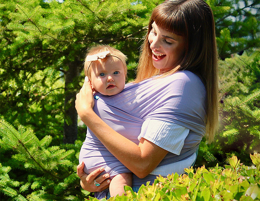 Top T.I.C.K.S To Safe Babywearing – 5 Rules To Remember